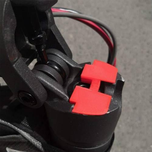 Xiaomi Elektrikli Scooter Titreşim/Sarsıntı Önleyici Damper (Siyah)