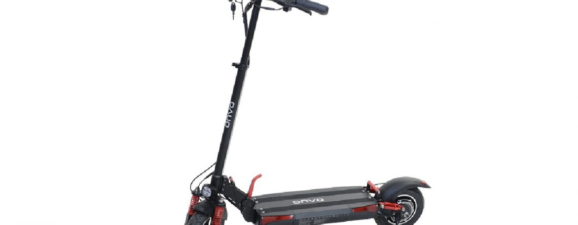 onvo-scooter