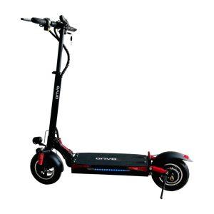 Onvo Elektrikli Scooter Tamiri Teknik Servisi